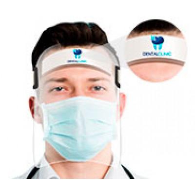 Máscaras de Prevenção