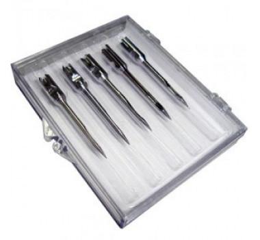 Kit de Agulhas Normal, Embalagem com 5 unidades
