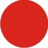 Etiqueta Adesiva de Controle Colorida 10mm, Rolo com 1.000 Etiquetas